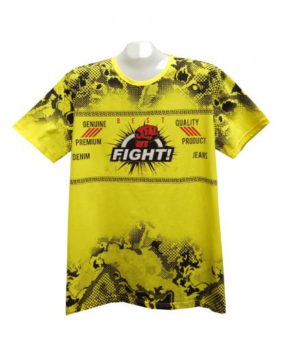 Желтая Футболка (великаны)