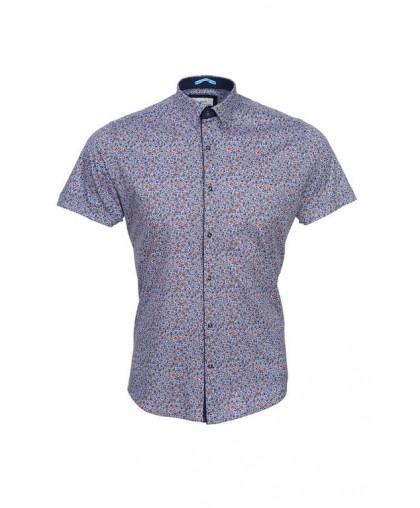 Рубашка Semco с узором