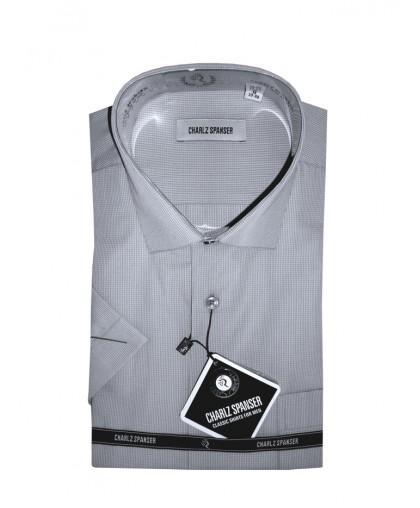 Серая сорочка