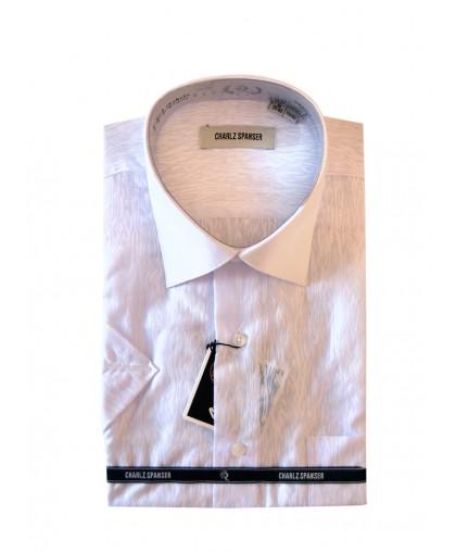 Мужская рубашка из марлевки