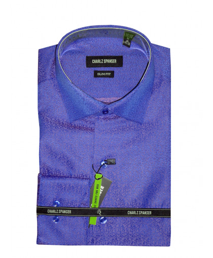 Рубашка расцветки хамелеон