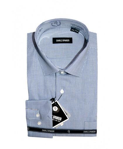 Мужская сорочка Charlz Spanser