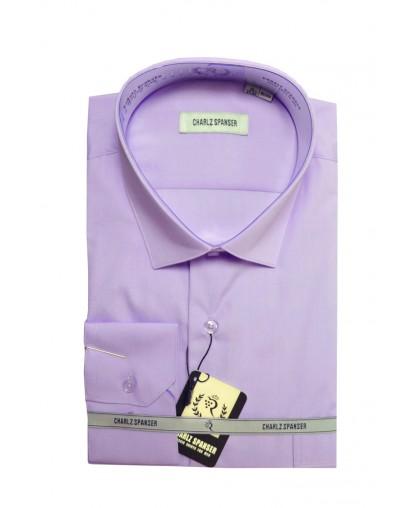 Сиреневая сорочка