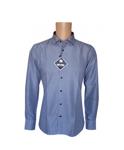 Рубашка Charlz Spanser